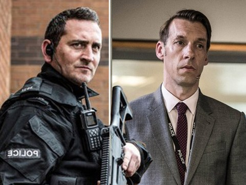 Line of Duty's glaring plot hole after major EastEnders reference has us asking all the questions