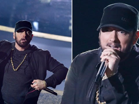 Has Eminem ever won an Oscar as rapper makes surprise appearance at 92nd Academy Awards?