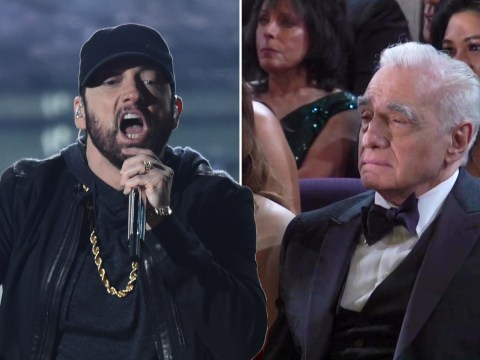 Oscars 2020: Martin Scorsese dozing off to Eminem's performance of Lose Yourself instantly goes viral