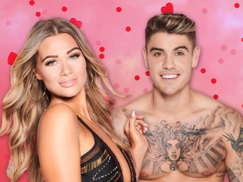 Love Island's Laura Whitmore wants Luke M and Shaughna to get together and we're kind of here for it