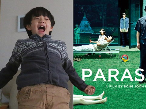 Oscars 2020: Parasite star celebrates Oscars win in the best way