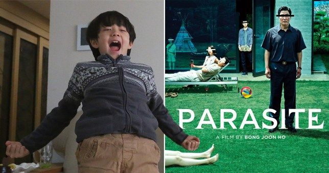 Parasite is the first South Korean film ever to win an Oscar
