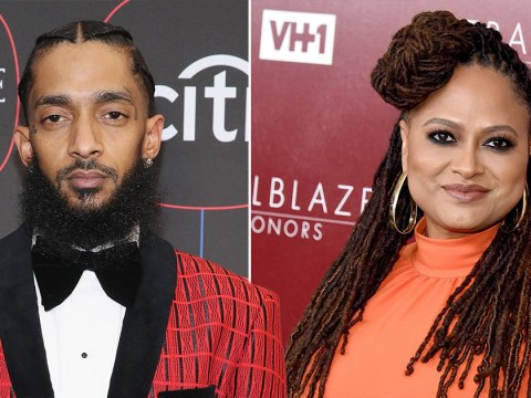 Nipsey Hussle documentary is coming to Netflix after £100million bidding war – with Ava DuVernay directing