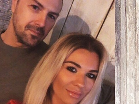 Christine and Paddy McGuinness's youngest daughter diagnosed with autism as well as their twins