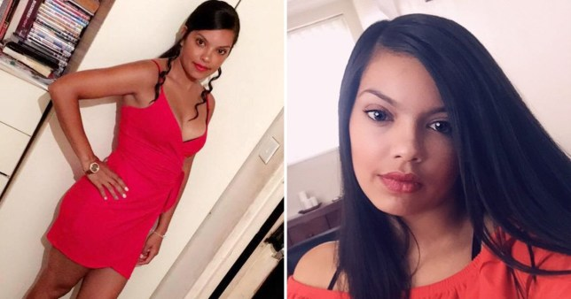 Police say it is out of character for Tahlia not to make contact with her friends
