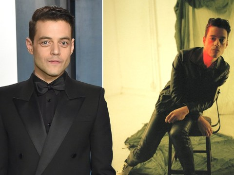Rami Malek pushed Daniel Craig as much as he could without 'being a nuisance' in No Time To Die