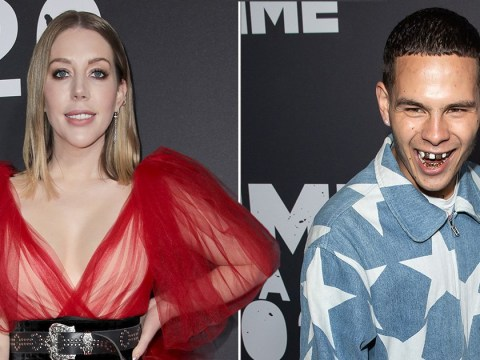 slowthai dropped from Record Store Day after NME Awards brawl and lewd Katherine Ryan comments