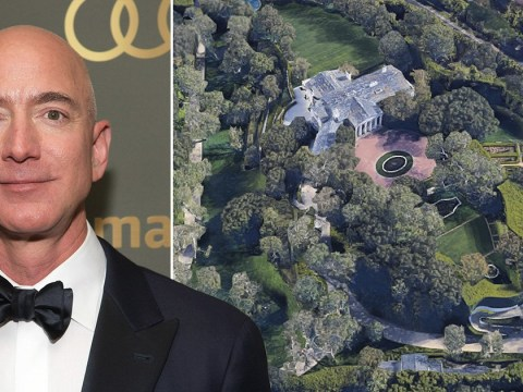 Jeff Bezos bought the most expensive house in LA and it cost him almost nothing