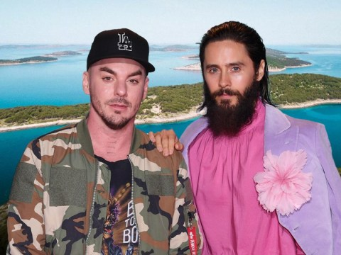 Jared Leto and Thirty Seconds to Mars are heading to Croatia to host an out-of-this-world festival on a private Island