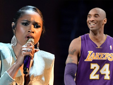 Jennifer Hudson will perform special tribute in honour of Kobe Bryant at 2020 NBA all-star game