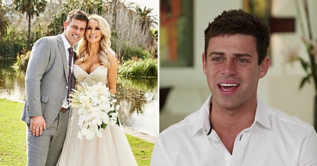 Married at first sight michael goonan