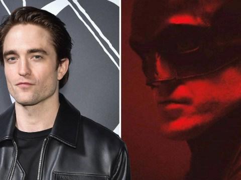 The Batman director Matt Reeves reveals first look at Robert Pattinson in iconic Batsuit