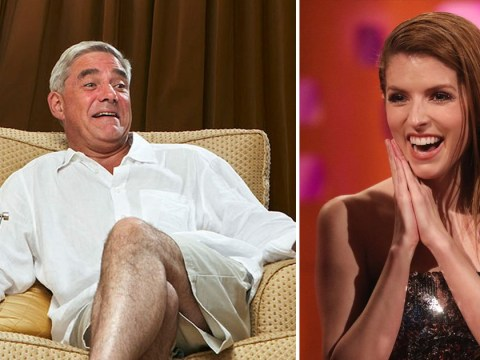 Anna Kendrick accidentally made 'fun' of Dom from Gogglebox's accent after he carried her bags at hotel