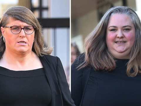 Mum spared jail for calling trans woman 'pig in a wig' on Twitter