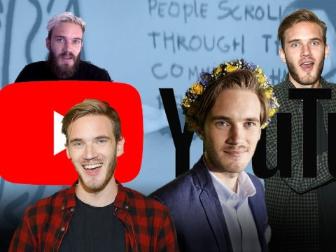 PewDiePie returns to YouTube after well-earned break as fans relieved to have star back where he belongs