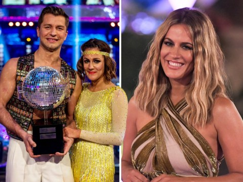 Caroline Flack's career from The X Factor to Love Island as she dies aged 40
