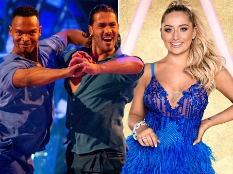 Strictly Come Dancing stars call for same-sex couples on show: 'I don't know why you wouldn't'