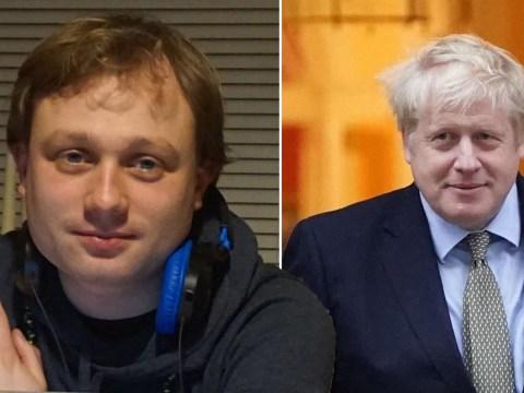 Boris Johnson aide said black people are mentally inferior