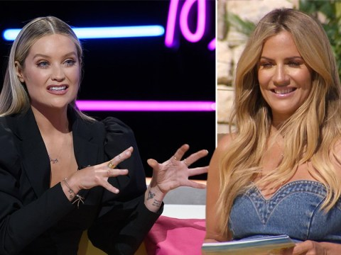 Love Island Aftersun cancelled tonight after death of Caroline Flack as main show plans tribute