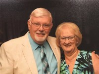 David and Sally Abel