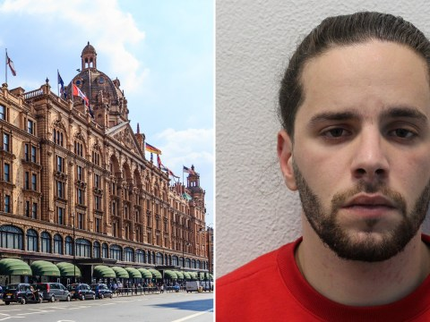 Thief who stole £150,000 watch could be deported after prison