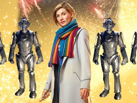 Doctor Who series 12: All the finale theories from Jo Martin's Doctor, the Cybermen and the Timeless Child