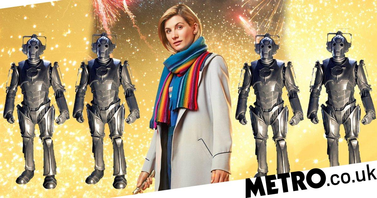 Doctor Who series 12: Will the two-part finale solve Timeless Child mystery?