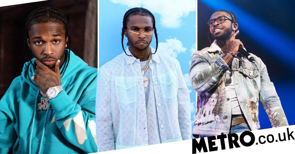 Rapper Pop Smoke dies aged 20