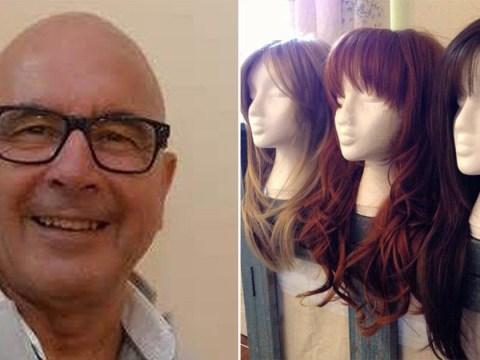 Hairdresser escapes driving ban because he makes wigs for cancer patients