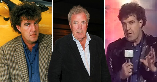 Inside Jeremy Clarkson\'s TV career