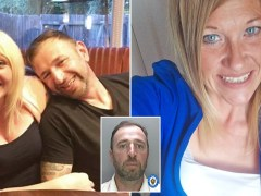 Men knocked at mum's home for sex after partner posted her address to porn site