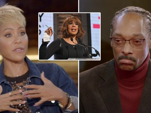 Jada Pinkett Smith confronts Snoop Dogg over Gayle King comments: 'My heart dropped'