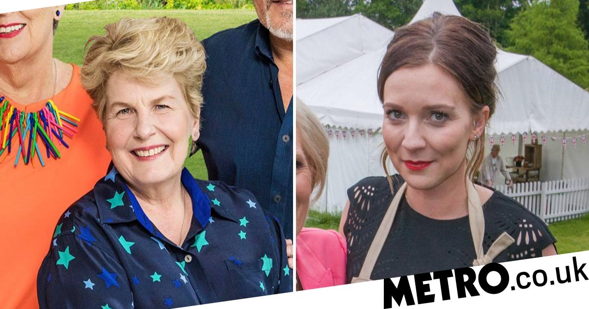 GBBO winner Candice Brown lined up to replace Sandi Toksvig as host