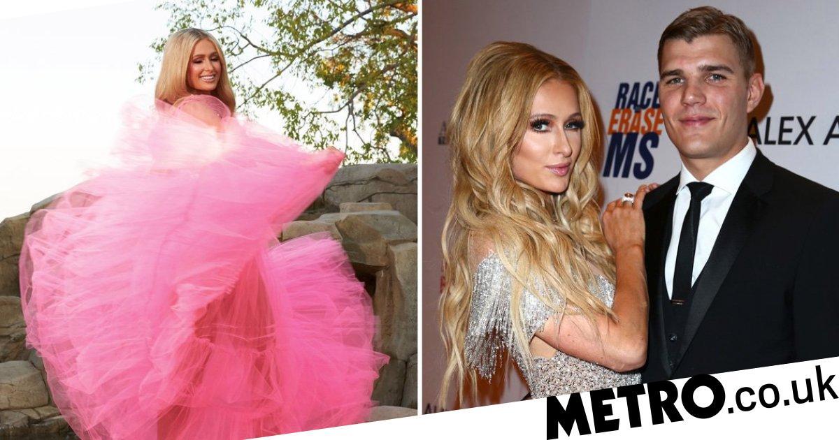 Paris Hilton has no regrets about ending her engagement to Chris Zylka