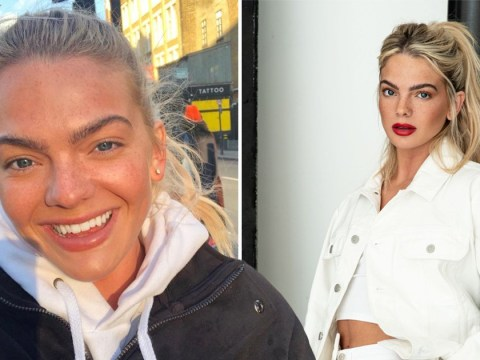 Louisa Johnson wants to show people 'it's OK to be vulnerable' and that's why she's championing self love and body positivity in new music