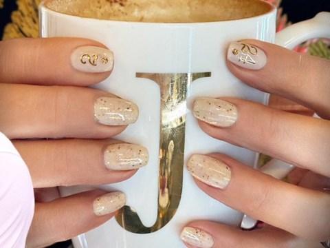 Jennifer Lopez creates nail art tribute to Kobe and Gianna Bryant for heartbreaking memorial