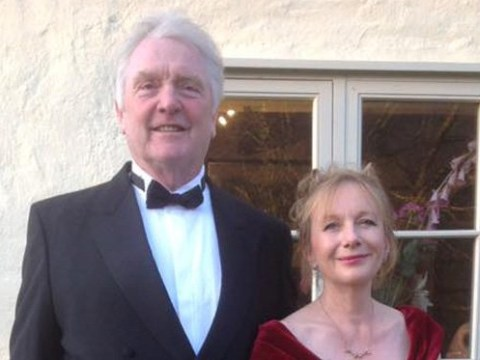 Neighbour of Boris Johnson's parents shot dead and husband in critical condition