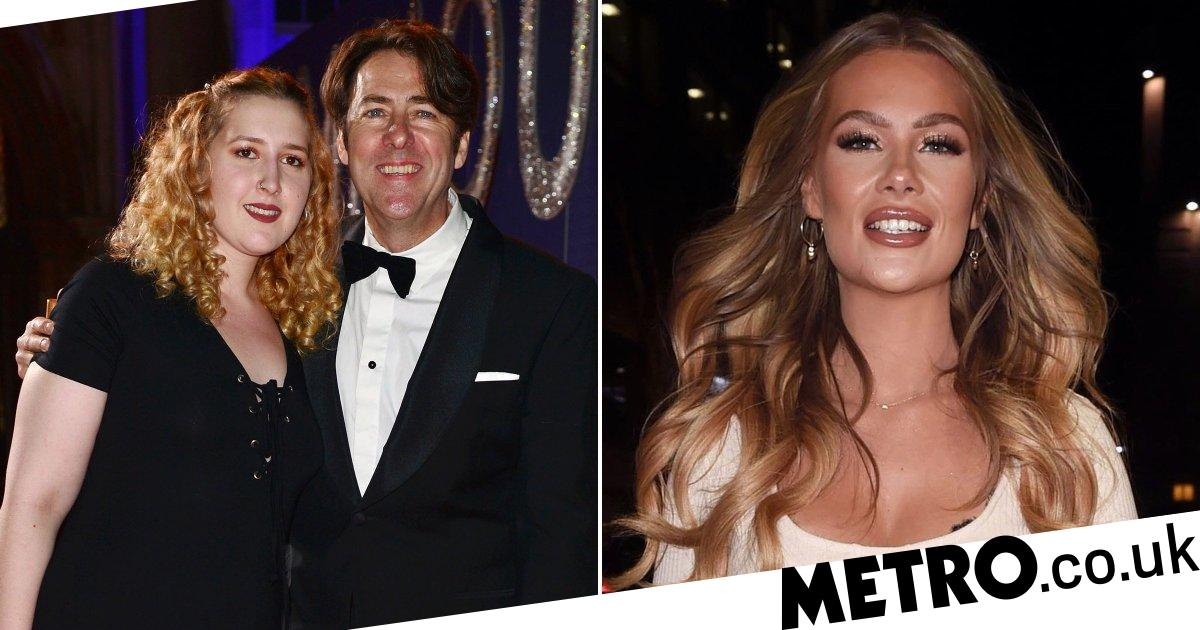 Love Island's Shaughna Phillips is secretly pals with Jonathan Ross's daughter