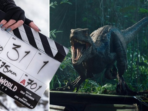 The Jurassic World 3 title has been revealed but what does it mean?