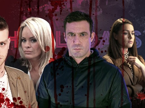 Hollyoaks spoilers: Leap Year trailer reveals county lines arrest, horror kidnap and new arrival