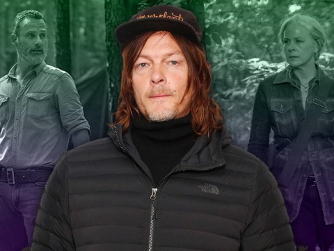 The Walking Dead's Carol to die? Norman Reedus compares plot to Rick Grimes' fate