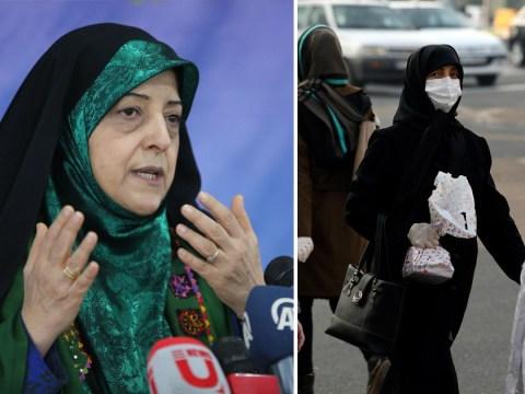 Iran coronavirus death toll 'five times higher than officials admit'