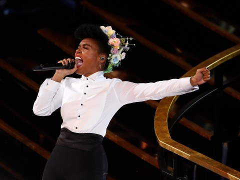 Oscars 2020: Janelle Monae belts out 'Oscars is so white' as she kicks off ceremony