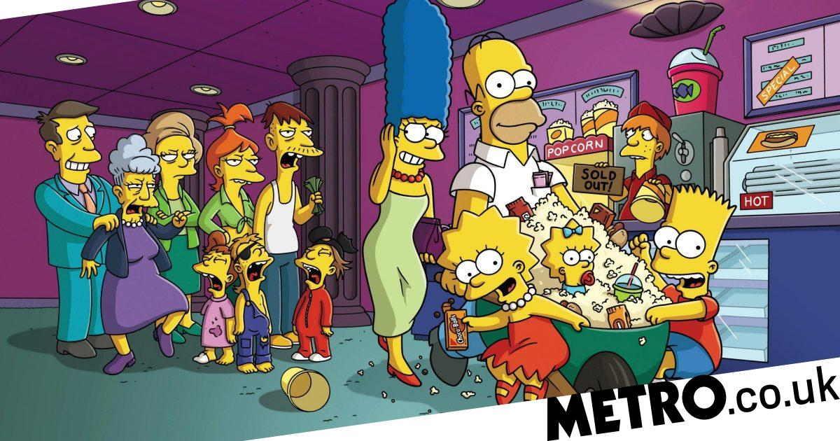 The Simpsons Movie Sequel Still In Very Early Stages Metro News