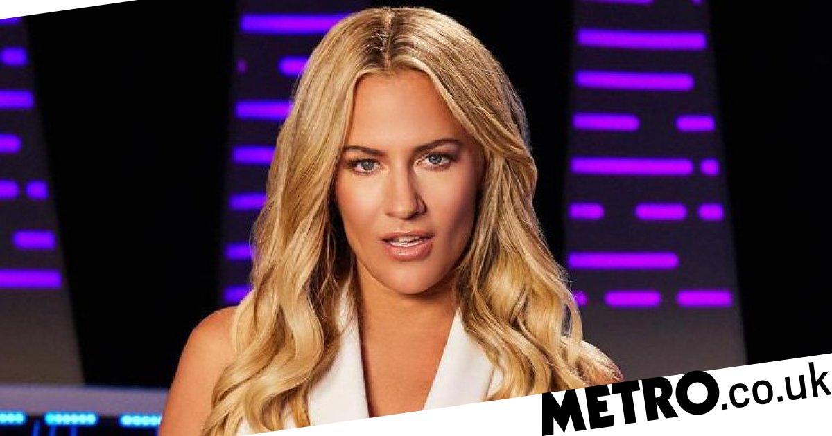 Channel 4 cancel The Surjury after Caroline Flack's death