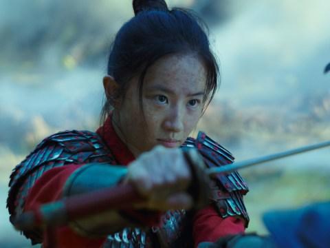 Mulan red carpet axed for London premiere as a precautionary measure amid coronavirus fears