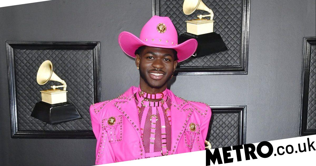 Lil Nas X 'planned to die with the secret' of being gay before coming out