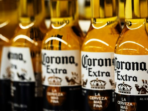Makers of Corona report £132,000,000 loss as a result of coronavirus