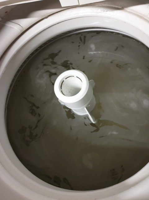 Mums Put Dishwasher Tablets In Their Washing Machines To Clean Them With Amazing Results Metro News