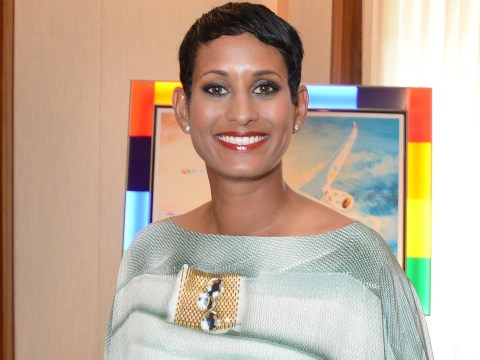 BBC Breakfast's Naga Munchetty reveals personal story behind Donald Trump's 'racist' comments